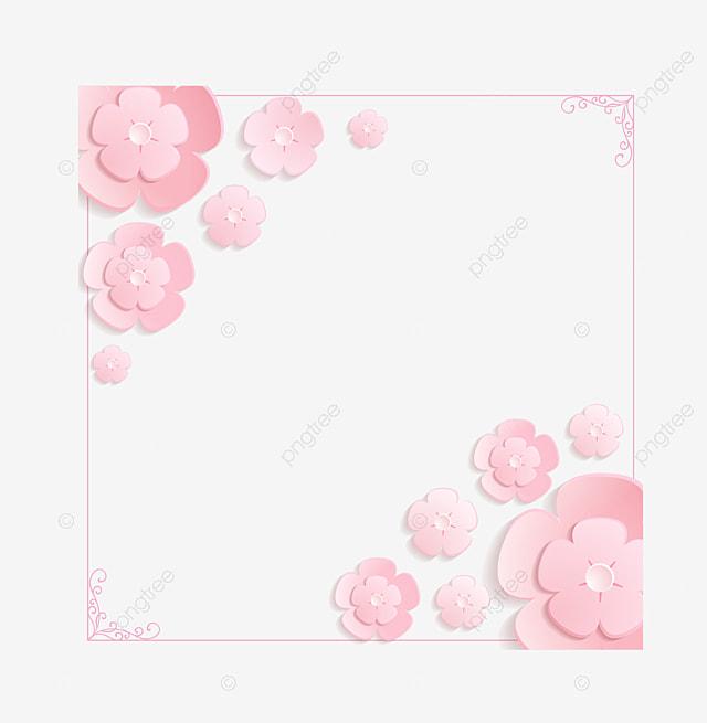 Floral Border Designs Free Download