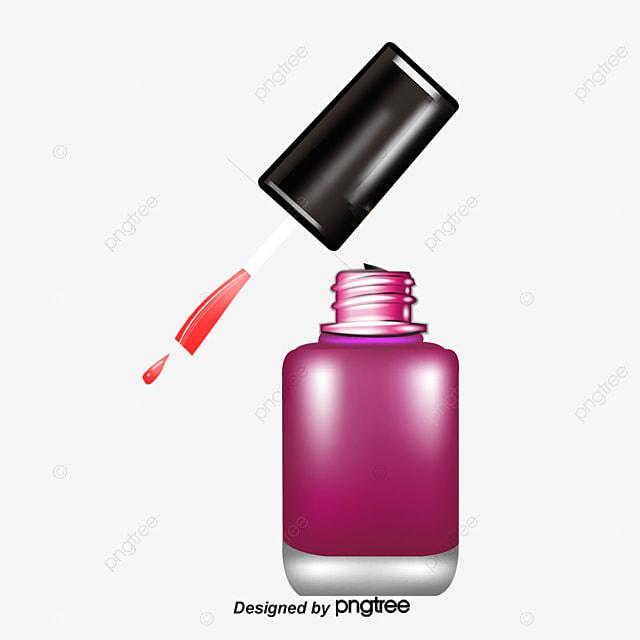 Creative Nail, Vector, Maquillaje Belleza, Esmalte De Uñas PNG y ...