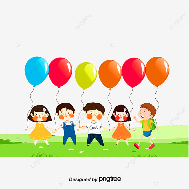 vector happy child color painted childrens painting child free png and vector - Color Painting For Kids
