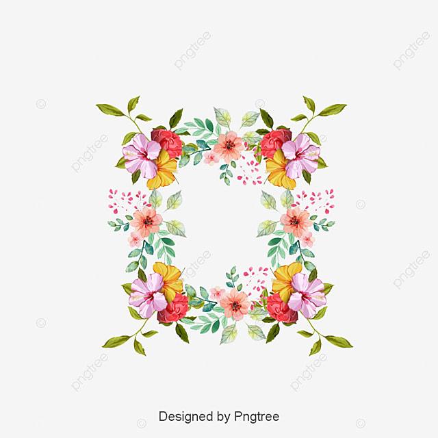 Vector Flores Convites Convites Casamento Casamento Png E: OS Elementos De Decoração Convites De Casamento Flores
