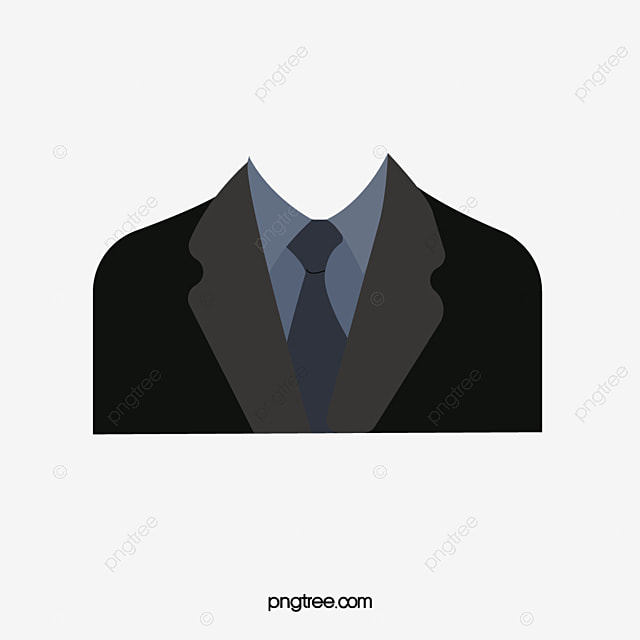 Png for Formal attire template