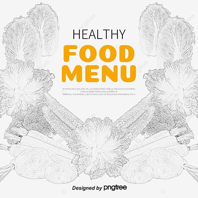 Zdrowe Jedzenie Zdrowe Odzywianie Warzywa Salatowe Menu Z