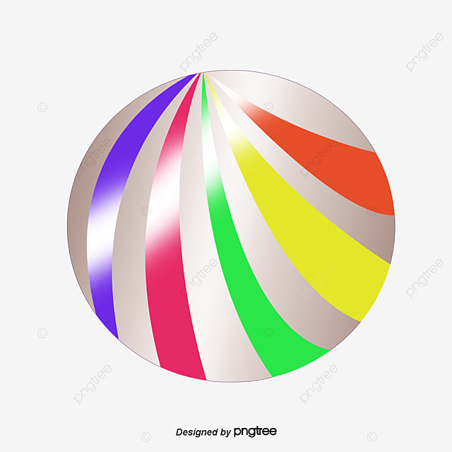 vector hand colored beach ball vector hand painted beach ball png rh pngtree com beach ball vector icon beach ball vector images