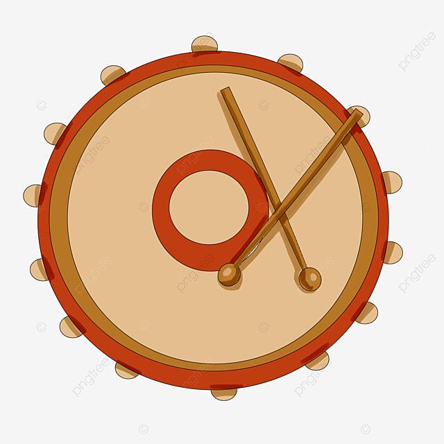 Instrument tambourine, Tambourine, Golden, Musical ...