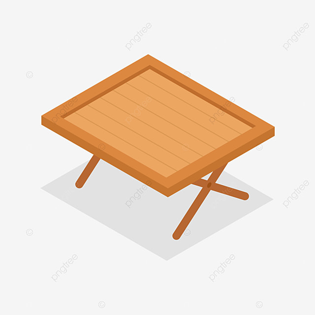 Simple Table Chair Dining Cloth PNG Image And Clipart