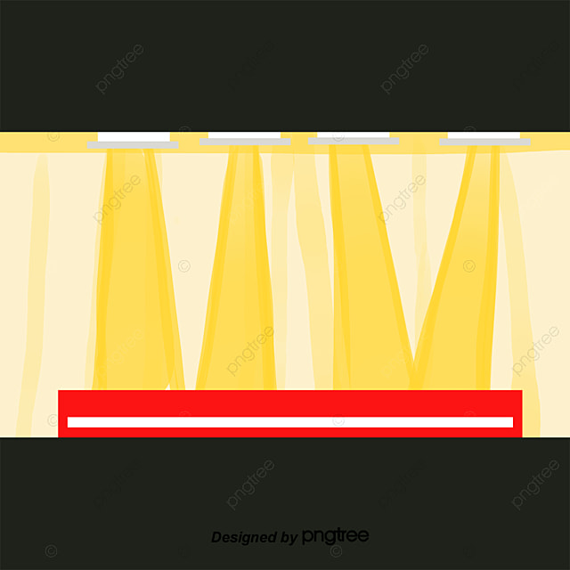 Vector Stage Lighting Hd Vector Searchlight Png And