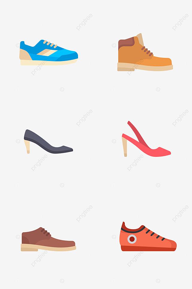 Una Gran Variedad De Zapatos De Tacon Alto Y Coleccion De Bolsos ...