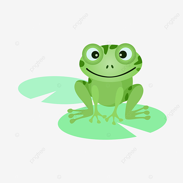 green frog frog clipart frog cartoon png image and clipart for