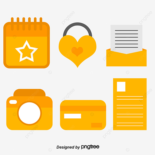 cute icon icon vector romantic wedding elements png and