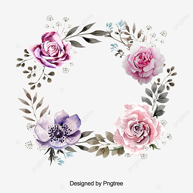 ivy wreath plant green ivy png image and clipart for free download