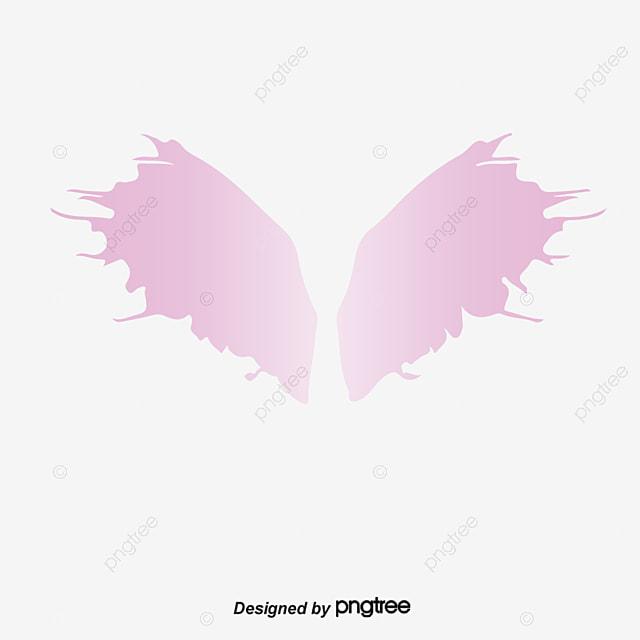 des ailes d ange dessin d u00e9coration des ailes fichier png