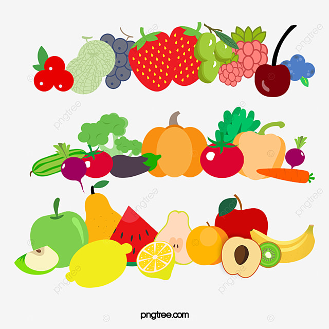 fruits and vegetables stock image vegetables clipart fruit