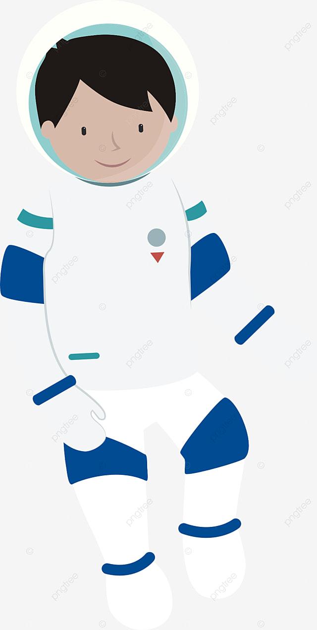 cartoon astronaut cartoon animation astronaut png image and rh pngtree com Free Star Clip Art Spaceship Clip Art Free