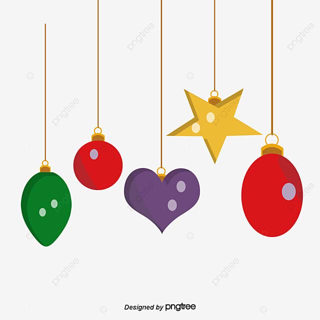 Dibujos animados de navidad luces de colores imagenes de for Dibujos de navidad bolas