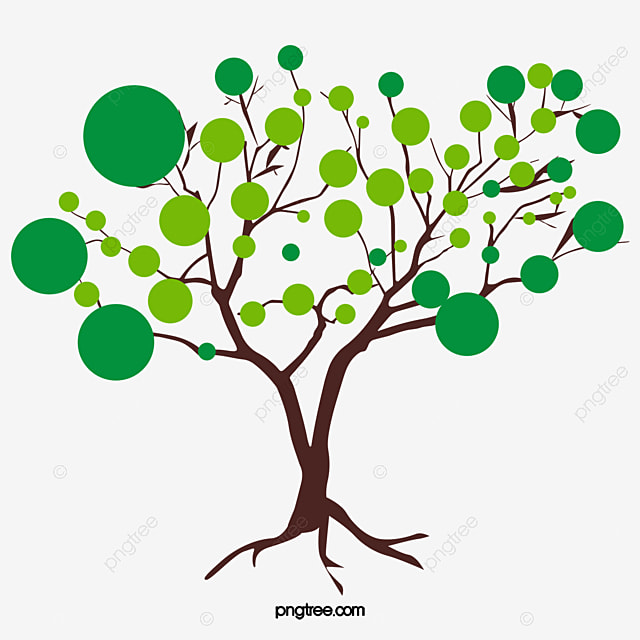 vector tree material tree jane pen tree vector tree png image rh pngtree com free vector tree clip art free vector tree of life