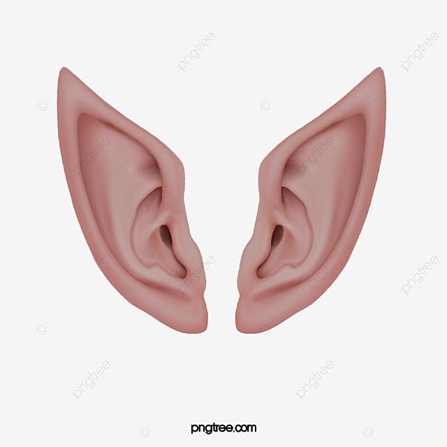 Сунут хуй в ухо