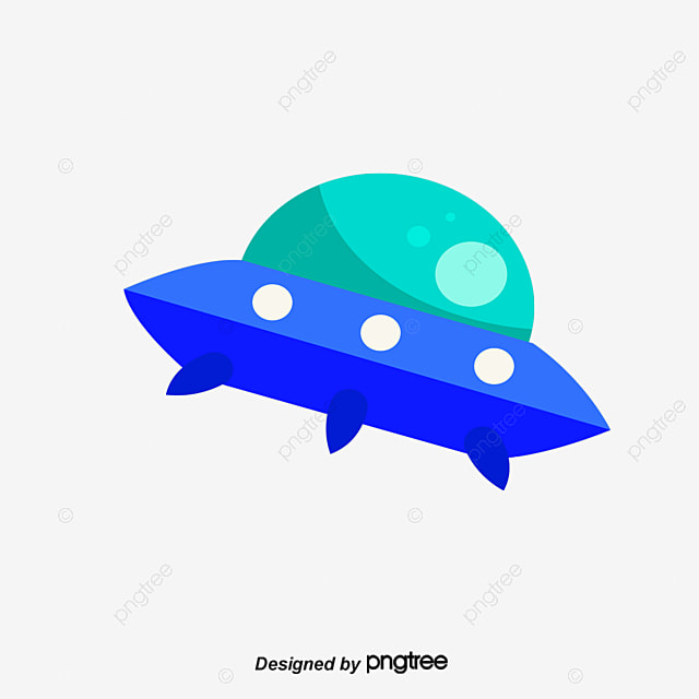 Alien Spaceship Pattern Space Tools Spacecraft Ufo Png Image And