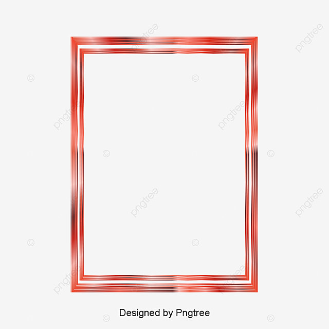Vector Gold Line Border Vector Golden Line Png And