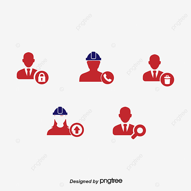 user icon set icon vector profile picture icon type png