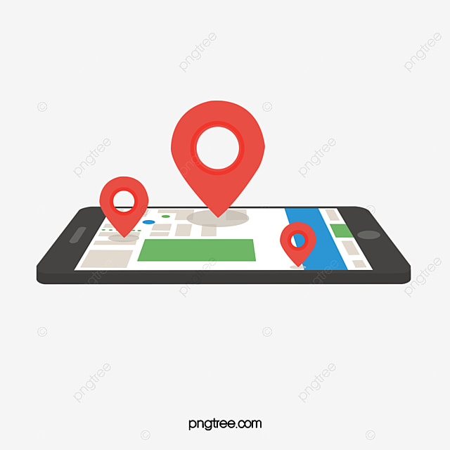 location targeting phone location vector phone vector digital product png and vector for free. Black Bedroom Furniture Sets. Home Design Ideas