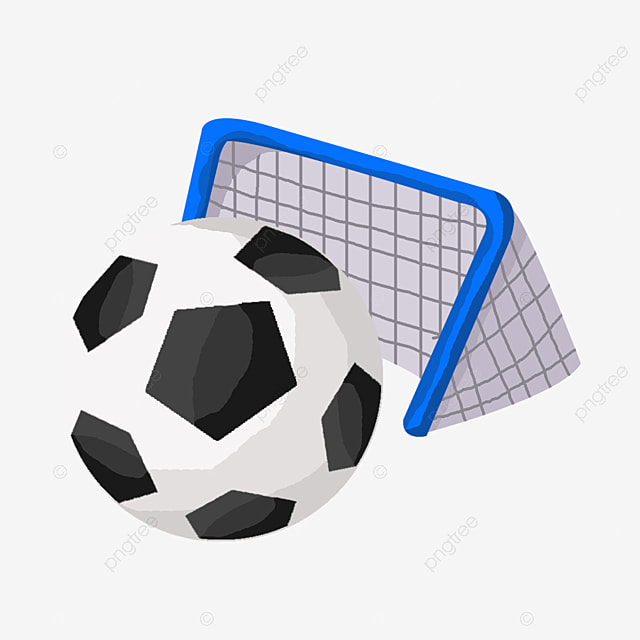 football vector football black and white movement png and vector