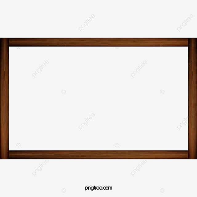old wooden frame, Frame, Reminiscence, Rectangular Frame PNG Image for Free Download