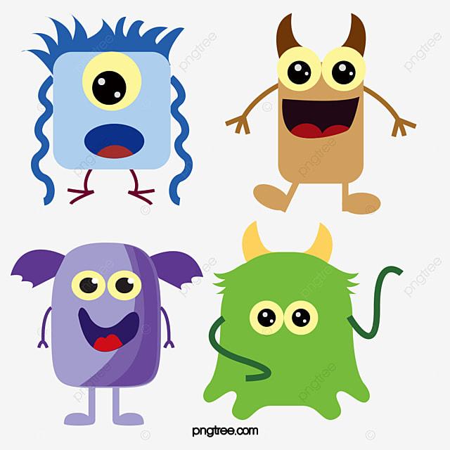 mon petit monstre mignon alien des virus et des bact u00e9ries