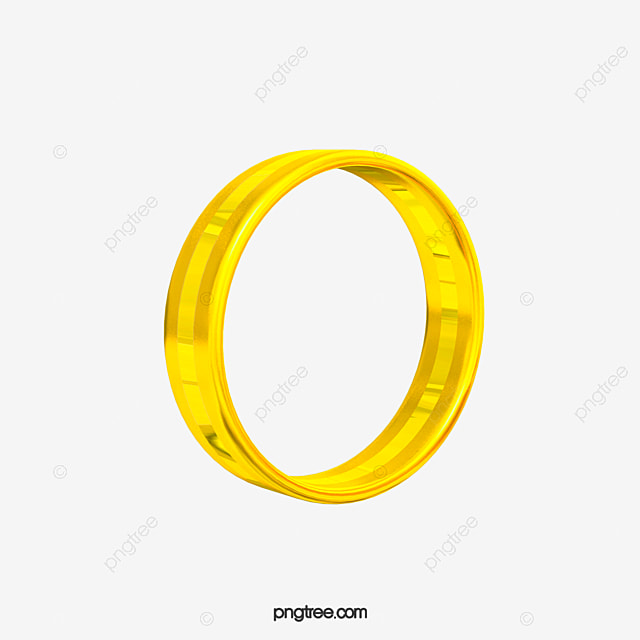 Gold rings gold jewelry ring Gold Ring Gold Jewelry PNG Image