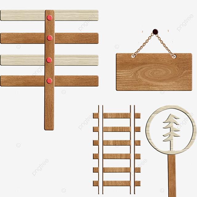 panneau de bois de la plaque d indication en bois panneau publicitaire fichier png et psd. Black Bedroom Furniture Sets. Home Design Ideas