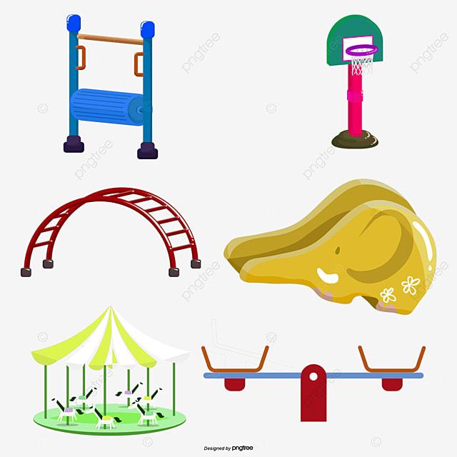 Instalaciones De Juegos Para Ninos Rides Equipo De Patio De Recreo