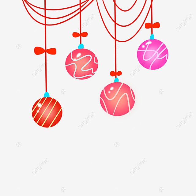 christmas bow and christmas ball bow clipart bow christmas bow png and vector