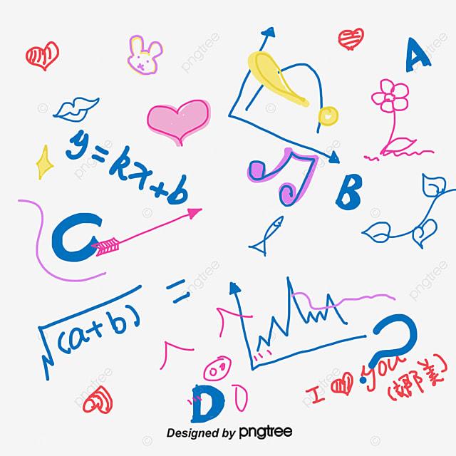 Problemas De Matematicas, Azul, Digital, Conde PNG y Vector para ...
