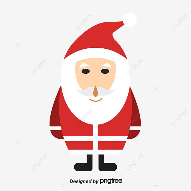 dancing santa claus vector christmas santa claus christmas rh pngtree com Christmas Joy Clip Art Christmas Ornaments
