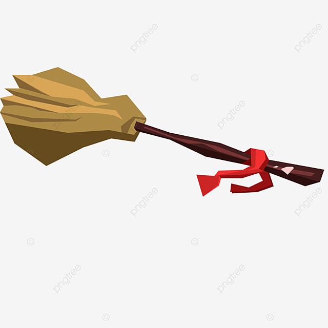 Harry Potter Broom Clipart