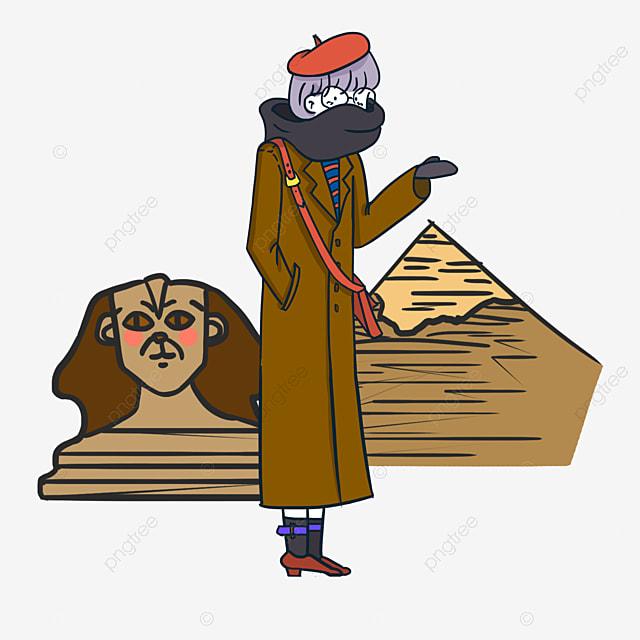 les pyramides d egypte de la terre  u00c9gypte pharaon image png pour le t u00e9l u00e9chargement libre