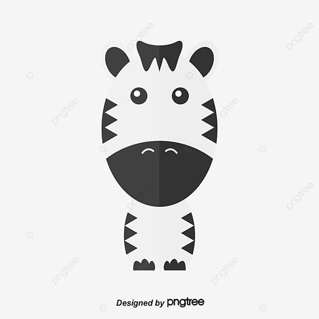 A Zebra Zebra Desenho De Zebra Cute Zebra Arquivo PNG E