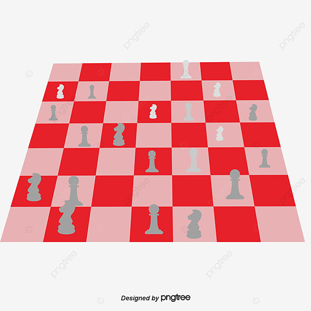 International chess, Board Games, Vector Material PNG and Vector