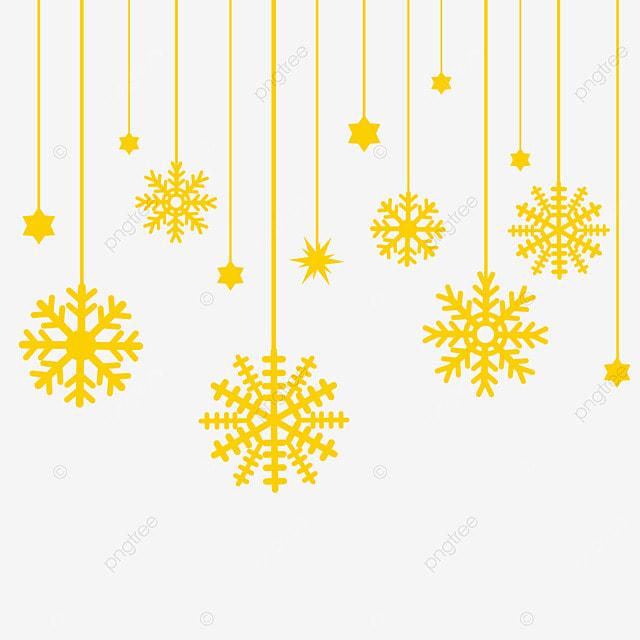 Fondo De Navidad Con Copos De Nieve Patron Regalo De Navidad Lace ...