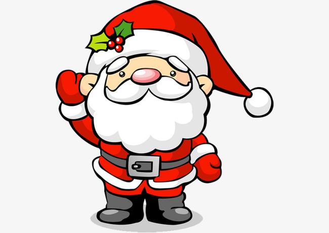 Imagenes De Papa Noel Animado.Dibujos Animados De Santa Claus Santa Claus Cartoon