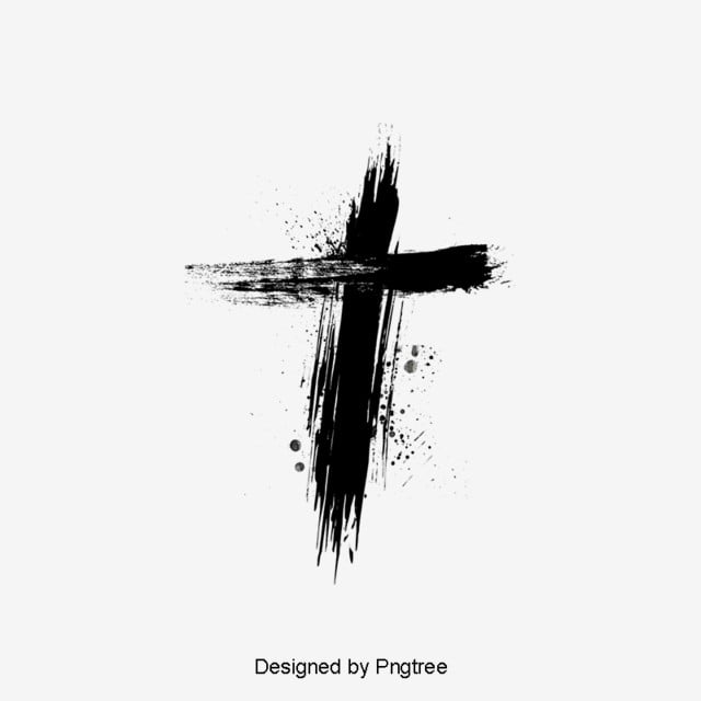 ink cross cross clipart christ cross png image and