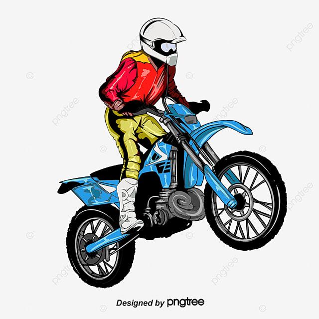 corrida de moto desenhos pintados à mão desenho de meios de