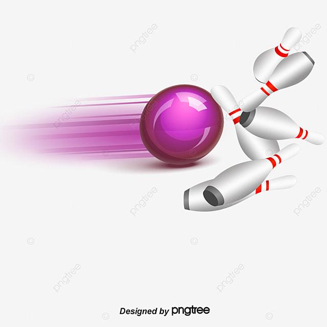 u00e9quipement de sport bowling dessin mouvement bowling png