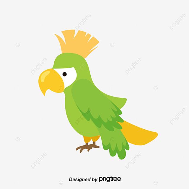 loro coloreadas a mano de dibujos animados  animales de clip art bird house clip art bird house