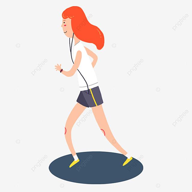 Running Health Movement, Running Man, Men Running, Fitness PNG and Vector