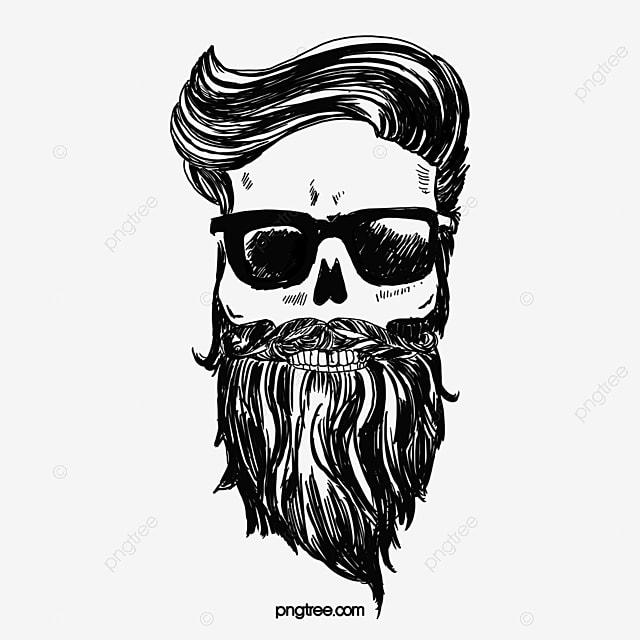 Clipart fazer a barba