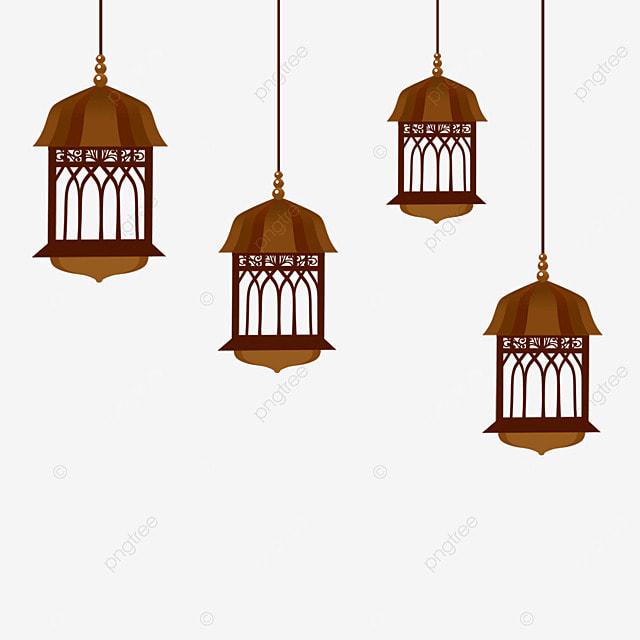 Hanging Lamp Vector: ناقلات باللون والإضاءة ناقلات رسمت باليد ضوء PNG وملف PSD