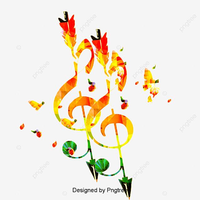 Black Musical Symbol Music Musical Note Black Symbols Png Image