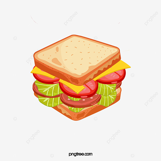 Dibujos AnimadosCreativeCartoonArchivo De Un Un Sandwich QWBCoerdx