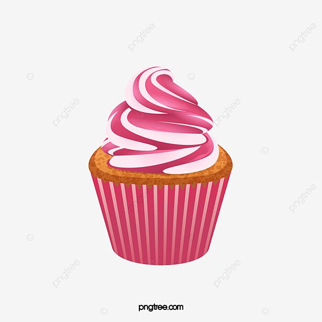 pintados à mão a manteiga cupcake desenho de bolo cupcakes de bolo