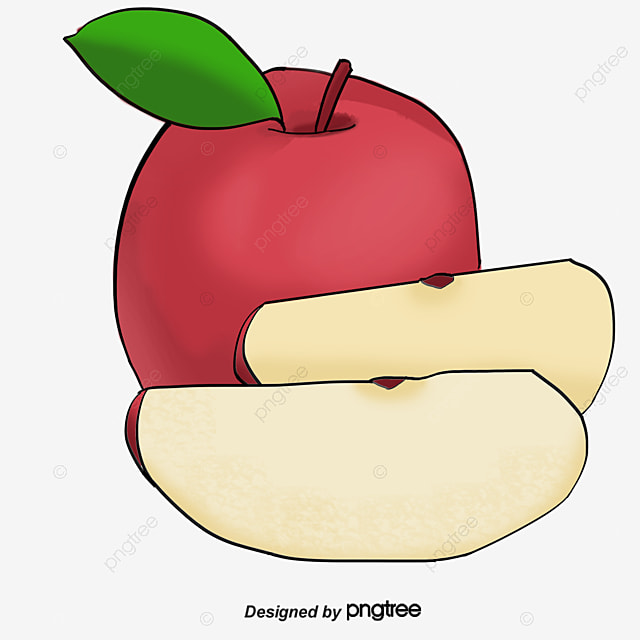 cartoon red apples cartoon red apple png and vector for free download rh pngtree com apple cartoon red apples cartoon images